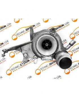 Turbo Bmw Series 1 (E87)...