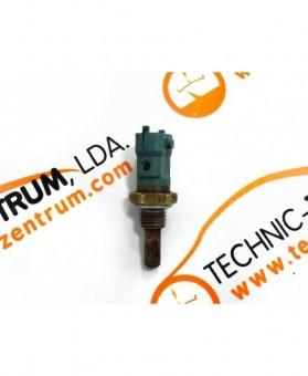 Sensor De Temperatura Iveco...