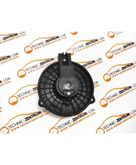 Ventoínha Mazda 2 HB111EG2101, HB111EG21-01, 8727000690, 872700-0690