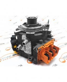 Alternador Peugeot 3008-508 RXH F01X000017, F 01X 000 017, F01X000016, 364268