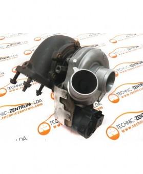 TurbosJaguar S-Type (1999–2007) 4H206K682CH, 4H20 6K682 CH, 53049700069, 5304 970 00 69