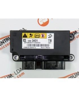 Airbag Module - 13583431TB