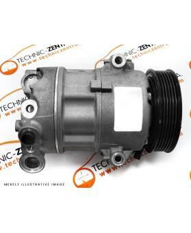 Compressor AC Audi...