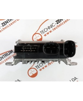 Power Steering - ECU - 9653783580