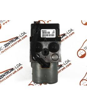 Modulo ABS Ford Transit 0265216624, 0 265 216 624, 99VB2C219OC, 0273004340, 0 273 004 340