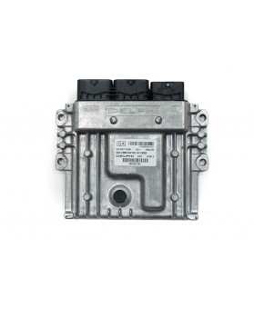 Centralina de motor ECU Citroen DS5 9667175380, 28346183, 9802943180, DCM3.5