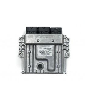 Centralita de motor ECU Citroen DS5 9667175380, 28346183, 9802943180, DCM3.5