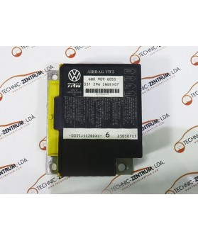 Airbag Module - 6Q0909605S