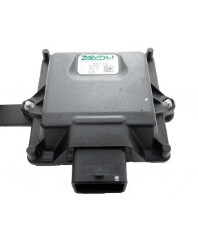 Centralina GPL - 67R011002