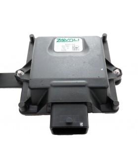 Centralita GPL - 67R011002