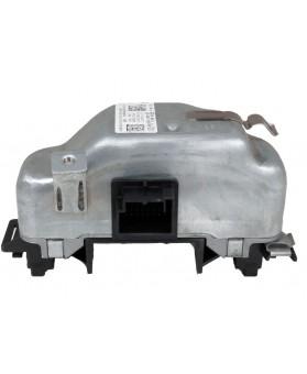 Tranca Direção Volkswagen - 5K0905861C, 3357.510400