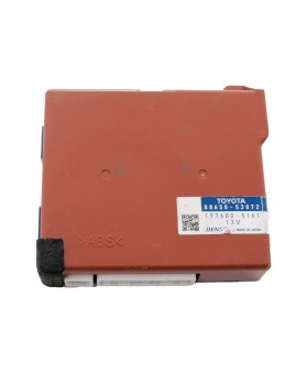 Uni. Lexus IS220 Air Conditioning Control - 8865053072, 8865053072