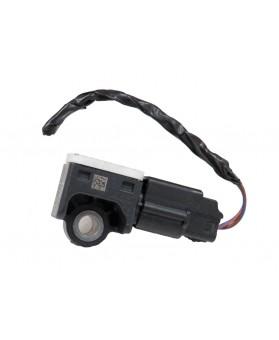 Ford Impact Sensor - CM5T-14B006-AA