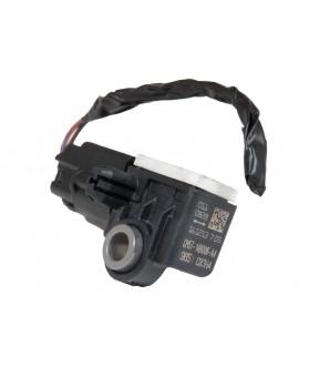 Ford Impact Sensor - CM5T-14B006-AA, CM5T14B006AA