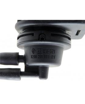 Actuador Turbo Renault - 47 EV-521, 47EV521, EV521