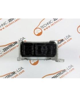 Centralita Airbags - YS4T14B056BA