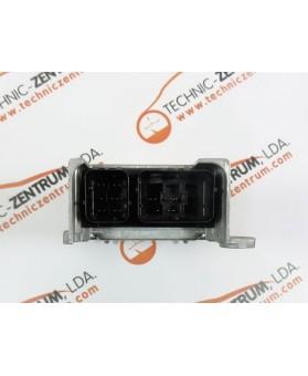 Centralita Airbags - 98AG14B056AE