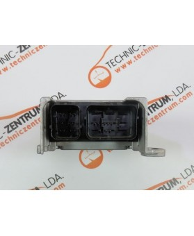 Centralina de Airbags - 3S5T14B056AB