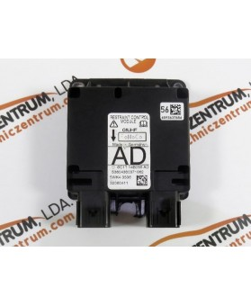 Module - Boitier - Airbag Ford Transit  - 6C1T14B056AD