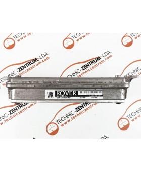 Centralina de Motor ECU Rover 214, 414 1.4i MKC103510