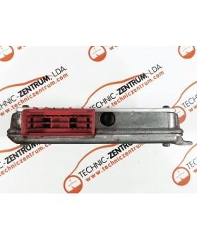 Centralina de Motor ECU Rover 200, 400 2.0 TD MSB100610