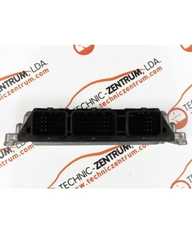 Centralina de Motor ECU Citroen Xsara 1.6 HDI 9663518680, 96 635 186, 0261208908, 0 261 208 908, 261 208 908, 1039S17944