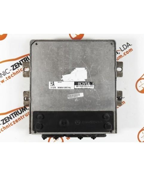 Centralina de Motor ECU Rover 25, 45 1.6 NNN100742A0047