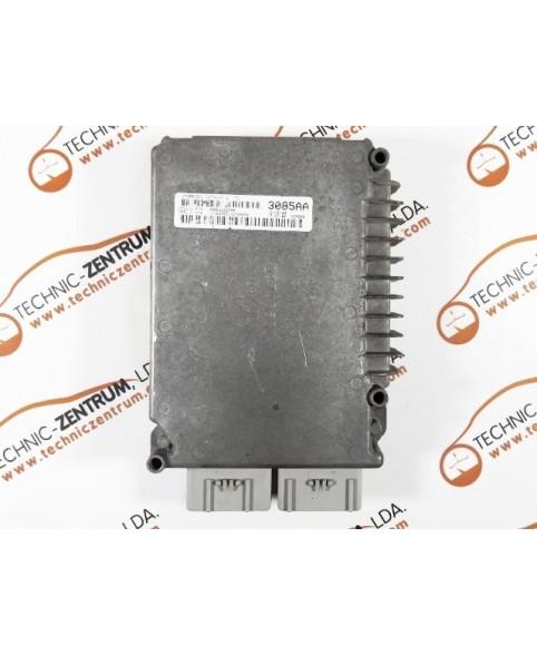 Centralina de Motor ECU Dodge Neon 2.0 P05033085AA, P05293224AC, P05293 224AC, HSMCAD