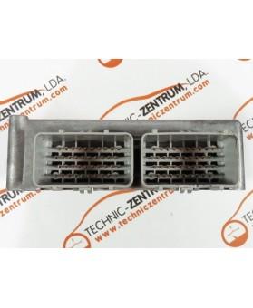 Centralina de Motor ECU Chrysler Cruiser 2.0i P04748326AB