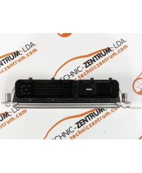 Centralina de Motor ECU Hyundai Getz 1.1 3911002420, 39110-02420, 9030930266F