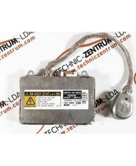 ECU Xenon - 8596705010