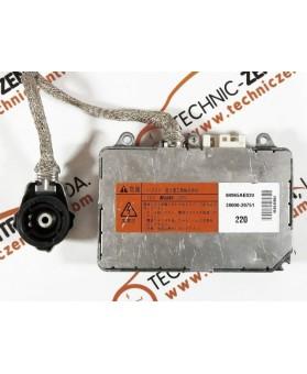 Balastros Xenon - 84965AE020