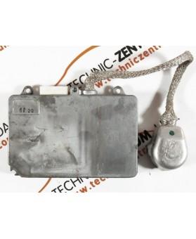 ECU Xenon - 84965AE020