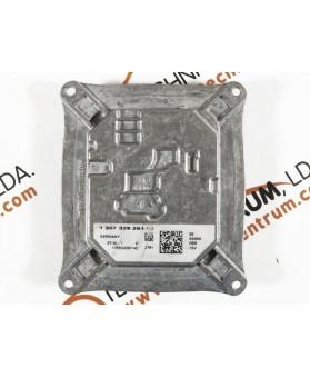 ECU Xenon - 10EEG090142