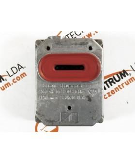 ECU Xenon - 184131343