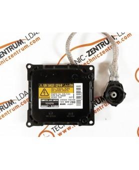 ECU Xenon - 8596751050