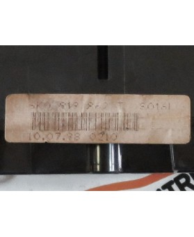 Digital Speedometer Seat Ibiza - 6K0919862T