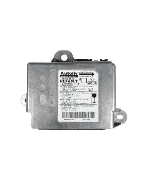 Centralina de Airbags - 8200411954B
