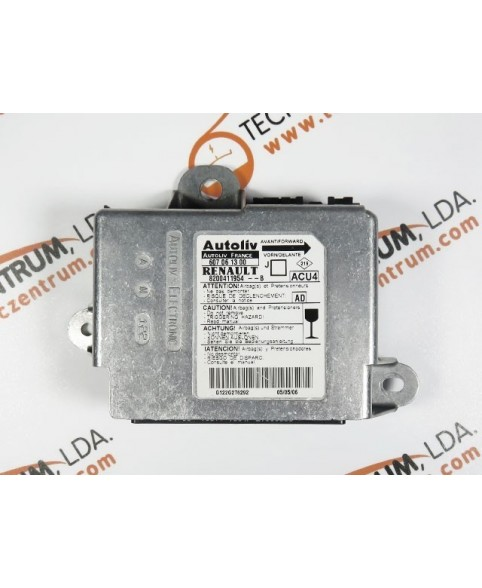 Centralita Airbags - 8200411954B