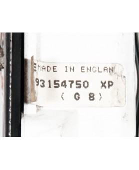 Quadrante - 93154750XP