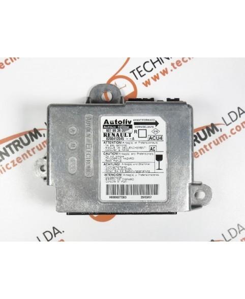 Centralita Airbags - 8200412045A