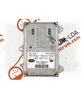 Balastros Xenon - 5DF00870470