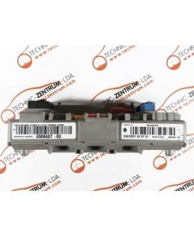 BSI - Fuse Box BMW 120D E87  690660703, 6906607-03, 18844000000A, 18844 000 000A