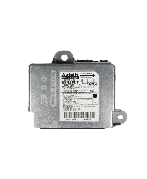 Centralita Airbags - 8200481136