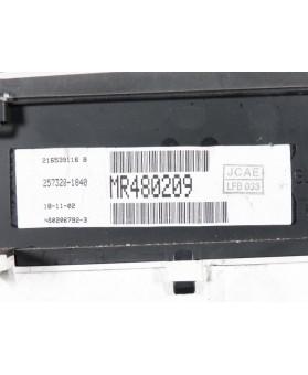 Quadrante - MR480209