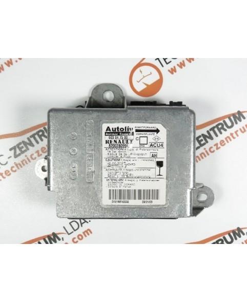 Module - Boitier - Airbag - 8200280994