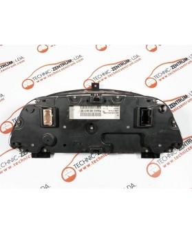 Quadrante - P9643206580D00