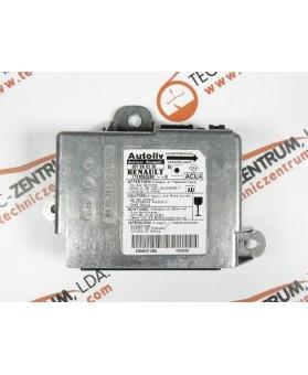 Module - Boitier - Airbag - 7701063388B