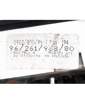 Quadrante - 9626196880
