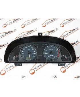 Quadrante - 9624378080L08